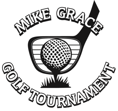 MG Golf Tournament Logo Transparent